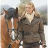 """Куртка женская зимняя """"Linda"""", Black-Forest Exquisite купить в интернет магазине конной амуниции"""