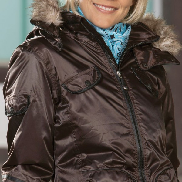 """Куртка женская""""Simona"""", Black-Forest Exquisite купить в интернет магазине конной амуниции"""