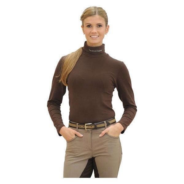 Водолазка женская, Black-Forest Exquisite купить в интернет магазине конной амуниции